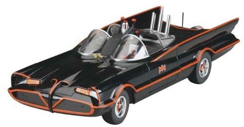 Hot Wheels Batman Batmobile 1966 TV Series- 118 Collectible Diecast