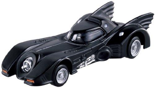 Tomica Dream No146 - Batman Batmobile Diecast model