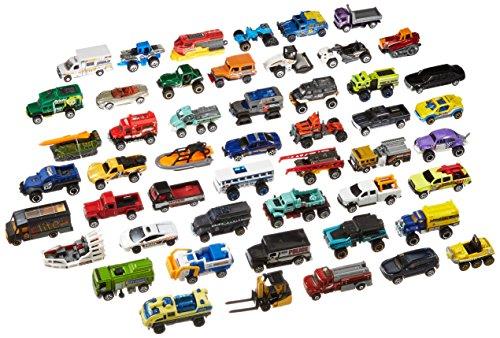 Matchbox Diecast 50 Car Pack 164 Scale