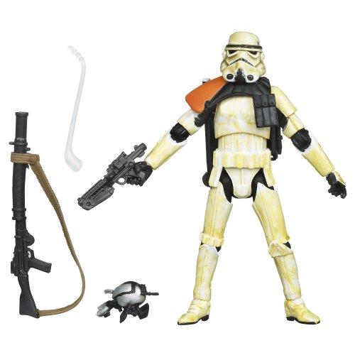 Sandtrooper VC112 Star Wars Vintage Collection Action Figure