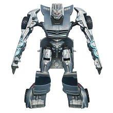 Transformers 3 Dark of the Moon Cyberverse Legion Class Action Figure Soundwave