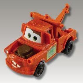 2006 McDonalds Happy Meal Toy Disney Pixar Film Cars 2 Mater the Car