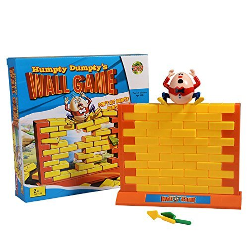 Vki Trip Funny Game Humpty Dumptys Wall Game That is Parent-child Game And Multiplayer Game Dont Let Humpty-Dumpty Fall