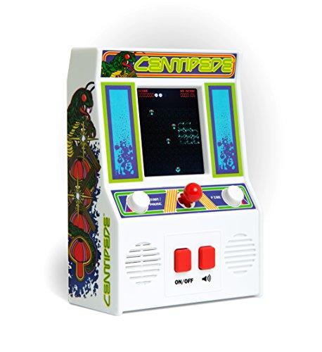 Arcade Classics - Centipede Retro Handheld Arcade Game