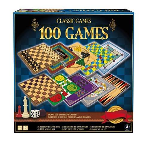Merchant Ambassador Classic Games Collection - 100 Game Compendium