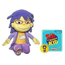 Playskool Sid the Science Kid May 6 Mini Plush