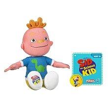 Sid the Science Kid 6 Mini Plush - Gerald