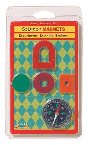 Dowling Magnet 731022 Mini Science Kit