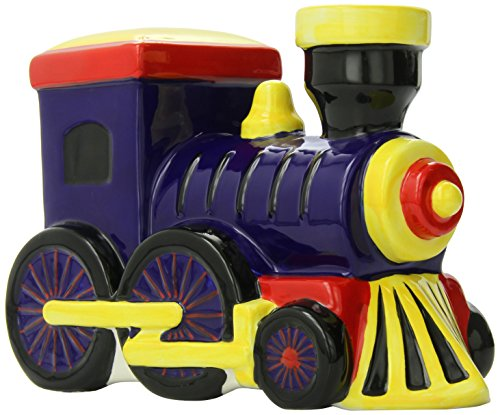 Child to Cherish Piggy Bank Train