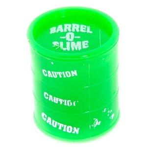 Barrel-o-slime - Green by TGO