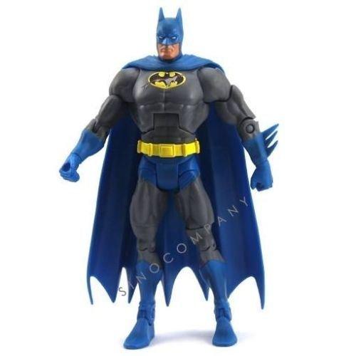 DC Universe Comics Classics Knightfall Loose Figure