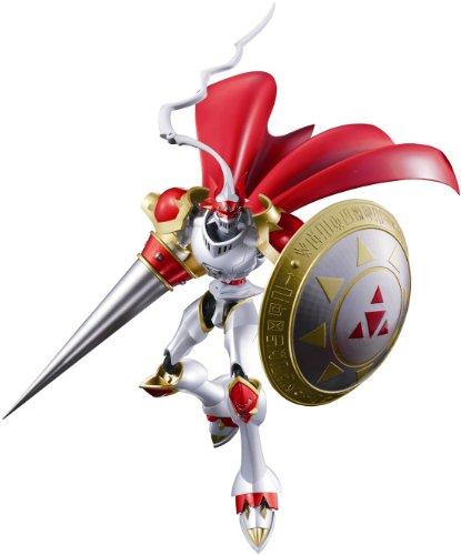 Bandai Tamashii Nations D-Arts Dukemon Digimon