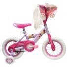 Huffy Disney Princess 12 Girls Bike - Pink