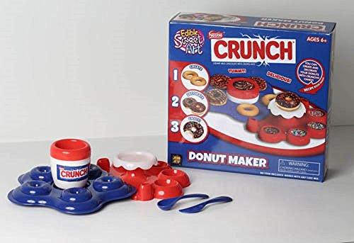AMAV Nestle Crunch Donut Maker Toy