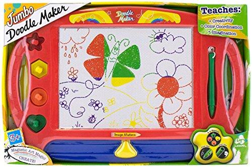 Lanard Toys 82083 Doodle Maker Toy
