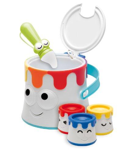 Tomy Toys Mr Color Maker