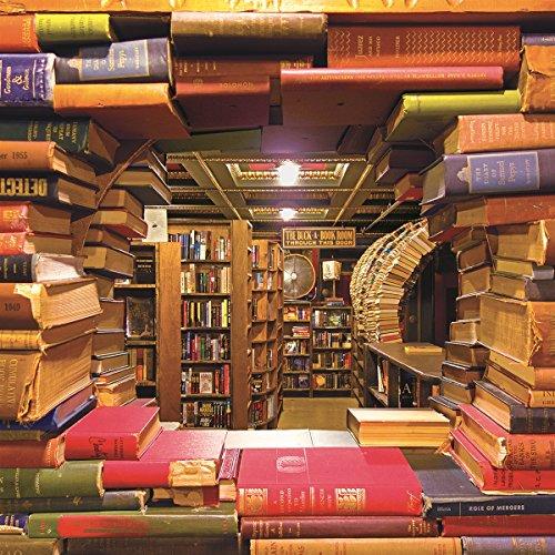 Springbok Puzzles Book Shop Jigsaw Puzzle 500 Piece