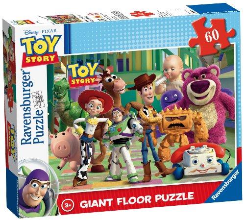 Ravensburger Disney Toy Story Giant Floor Puzzle 60 Pieces