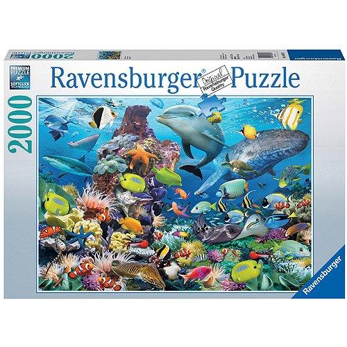 Ravensburger Underwater Puzzle 2000 Pieces