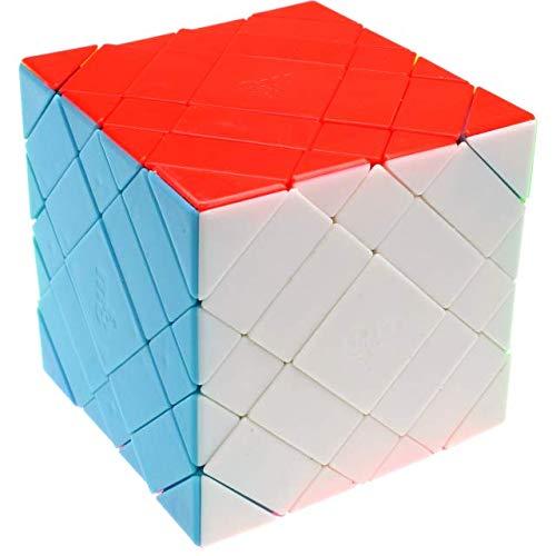 MF8 Elite Skewb Cube - Stickerless