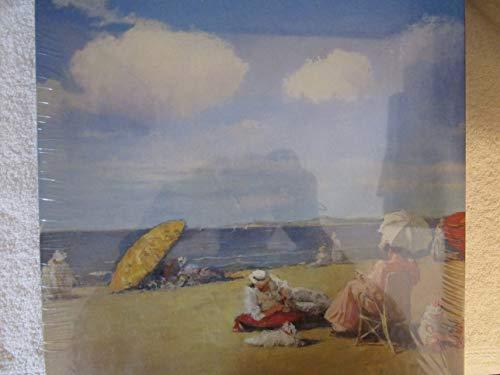On the Beach William Merritt Chase - Masterpiece Jigsaw Puzzle 500pc
