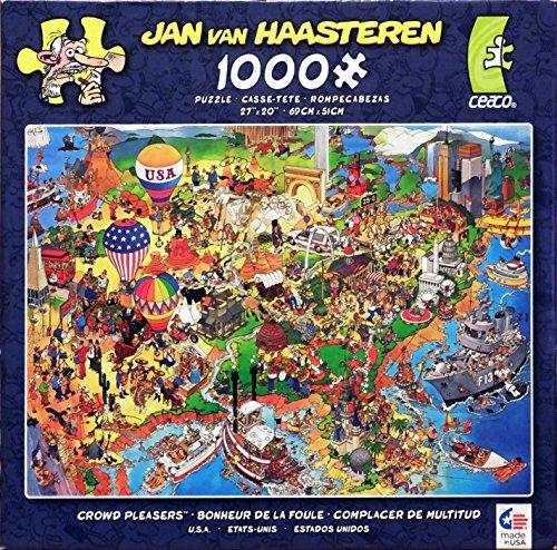 USA-1000 PC Puzzle