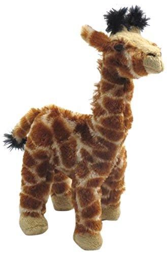 11 Standing Giraffe Stuffed Animal