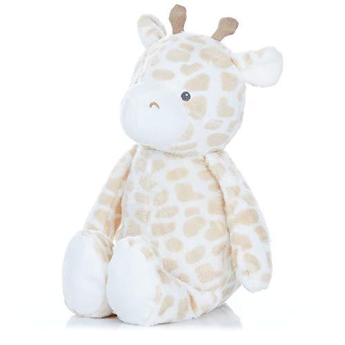 Carters Giraffe Stuffed Animal Plush Toy 14 Inches