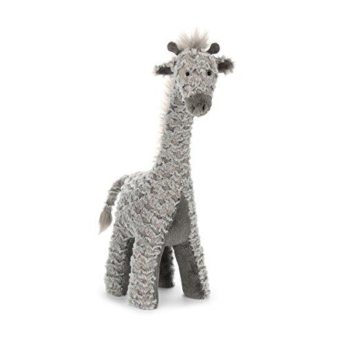 Jellycat Joey Giraffe Stuffed Animal Medium 17 inches