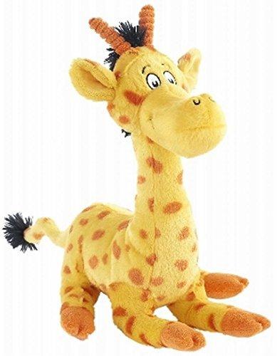 Kohls Cares Mulberry Street Giraffe Stuffed Animal Plush Pal