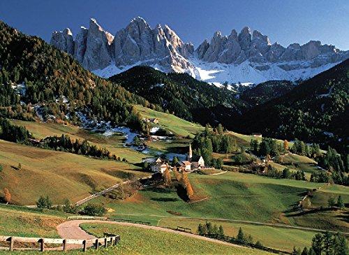 Dolomiti Italy 4000 Piece Puzzle