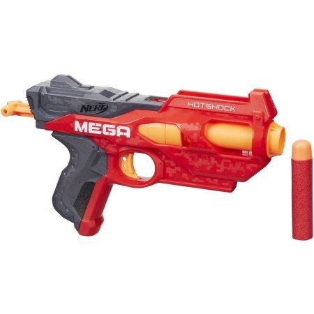 Nerf N-Strike HotShock Blaster