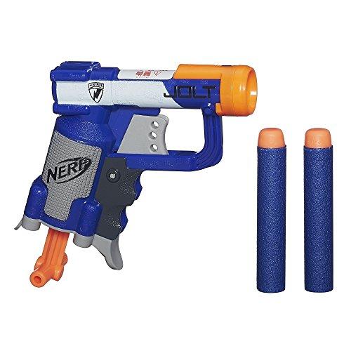 Nerf N-Strike Jolt Blaster blue