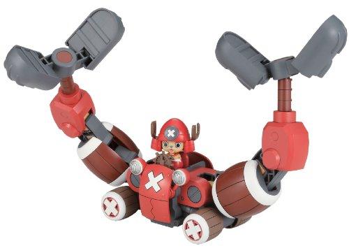 Bandai Hobby Mecha Collection 5 Chopper Robot Crane Model Kit One Piece