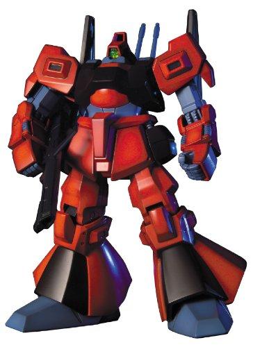 Bandai Hobby Rick Dias Quattro Zeta Gundam Model Kit 1144 Scale
