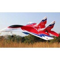 Az Import Trading AP85 Glider RC Jet -24 G 2CH