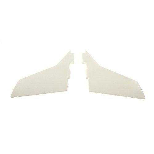 Skyartec Vertical Stabilizers for Mini Skyfun RC Jet 2-Piece