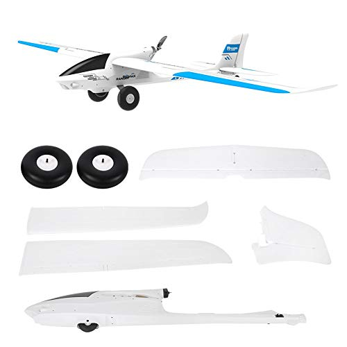 RC Plane Professional Durable Volantex Ranger 2400 757-9 EPP Airplane Glider 2400mm Wingspan Plane RC Aircraft KIT Gift for Friend KidsKIT