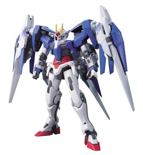 Bandai Hobby 1100 Bandai Double Zero 13 00 Gundam  O Raiser Set