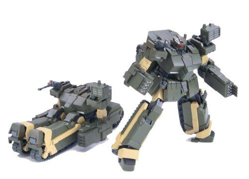 Bandai Hobby 1144 Bandai HGUC 106 Loto Twin Set