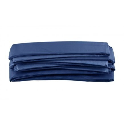 15 Round Universal Replacement Trampoline Spring Pad Spring Cover By Trampoline Pro Royal Blue