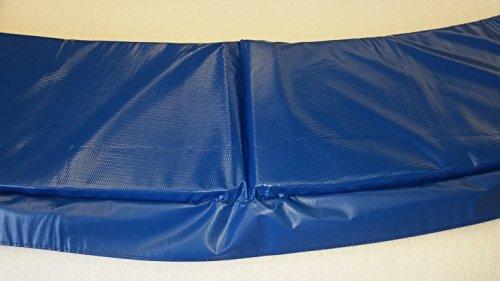 14 Round Trampoline Frame Pad - 13 Wide- Blue