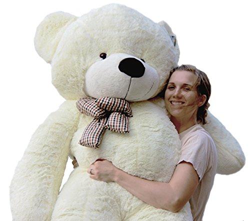 Joyfay Giant Teddy Bear 7865 Feet White