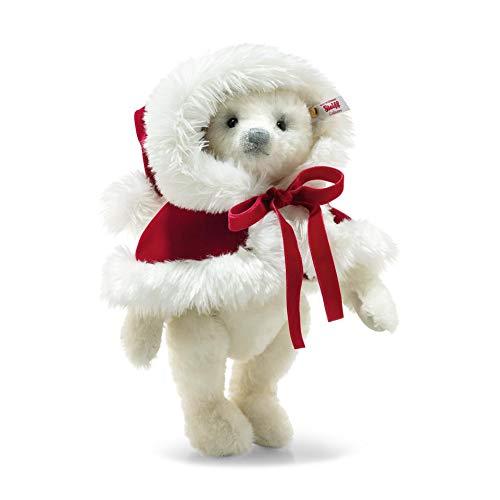 Steiff Christmas Teddy Bear - Nicola Limited Edition