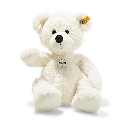 Steiff Lotte Teddy Bear Plush White