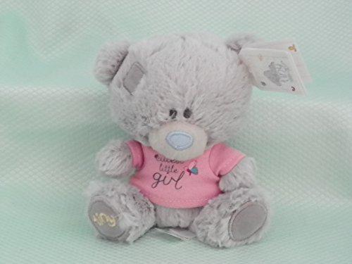 Me To You 4 Cutest Little Girl T-Shirt Tiny Tatty Teddy Bear