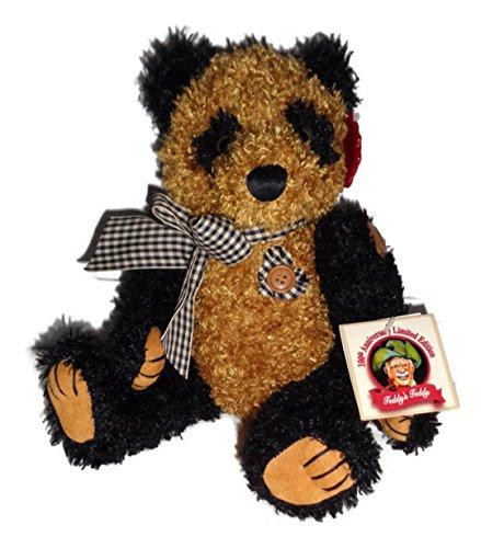 Teddys Teddy 100th Anniversary Limited Edition Plush Bear