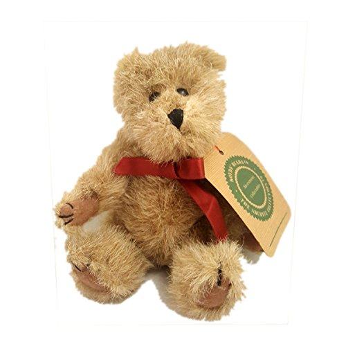 Boyds Bears 1990-93 The Archive Collection 6 Teddy Bear