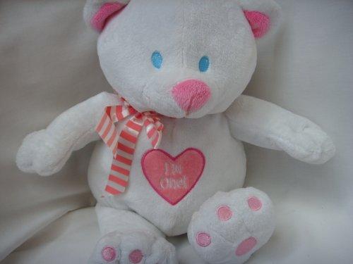 Baby Girl Teddy Bear Birthday Gift 15 Plush Toy  Im One