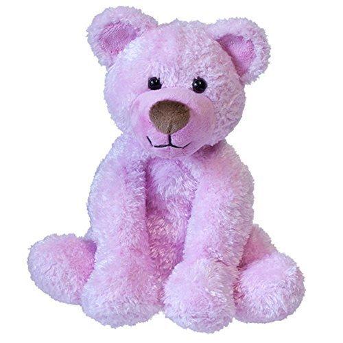 Mary Meyer Plush 9 Sweet Rascals Teddy Bear Light Pink
